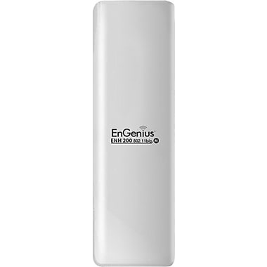 EnGenius® ENH200 Wireless N Outdoor Client Bridge/Access Point