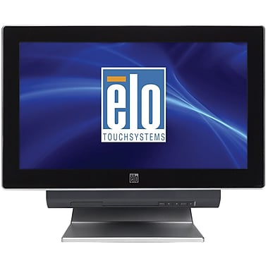 Elo 1366 x 768 E299954 19in. Active Matrix TFT LCD Desktop Touchcomputer