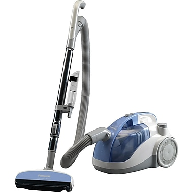 Panasonic® MC-CL310 Canister Vacuum Cleaner