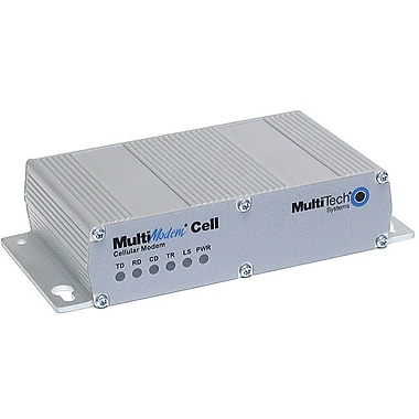 Multi-Tech® MTCBA-G2 Cellular Modem