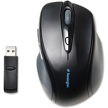 Kensington® K72370US Wireless Optical Mouse