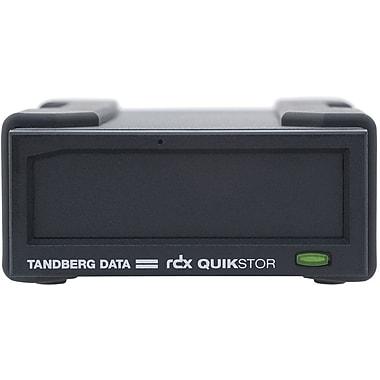 Tandberg Data RDX® QuikStor™ SATA 3 1/2in. External Hard Drive Dock (8667-RDX)