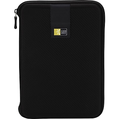 Case Logic® ETC-110 10in. Folio Carrying Case For iPad and Tablet PC, Black
