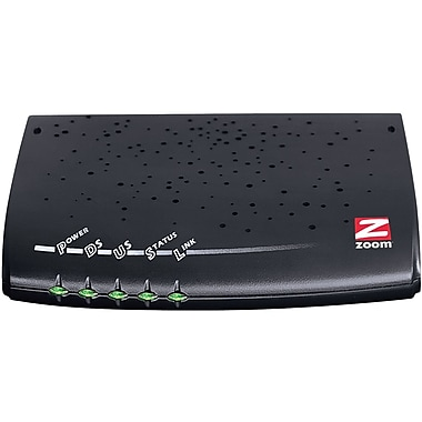 Zoom® 5341H DOCSIS 3.0 Cable Modem