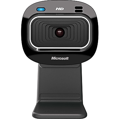 Microsoft® Lifecam 3000 Webcam, 1280 x 720 HD