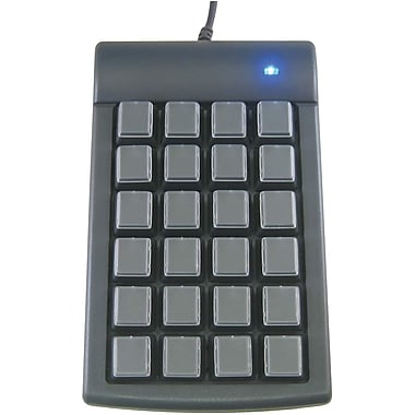 Genovation 683-U ControlPad Programmable KeyPad