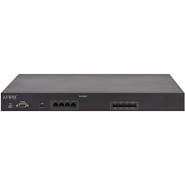 Juniper® Managed Wireless LAN Controller, 8 Ports (WLC880R)