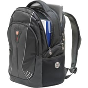 Wenger® JUPITER GA-7371-02F00 16 Computer Backpack, Black
