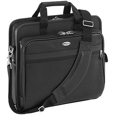 Targus® TLE300 15.4in. Laptop Case, Black
