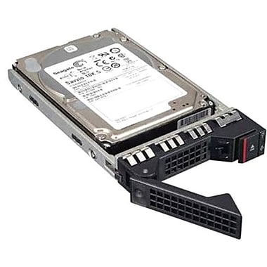 Lenovo® 300GB SAS (6 Gb/s) 10000 RPM 2 1/2in. Internal Hard Drive (67Y2619)