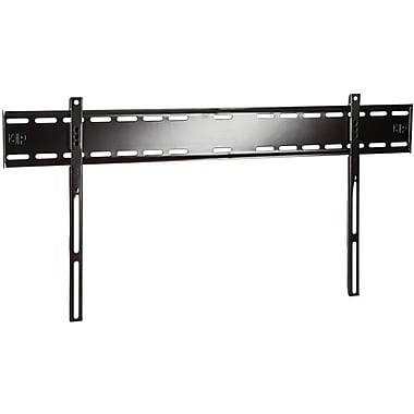 Monster® 132819-00 FlatScreen SuperThin™ Flat Mount For 42in. - 63in. Displays Up to 150 lbs.