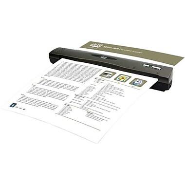 Adesso® EZSCAN 2000 Simplex Scanner, 600 dpi