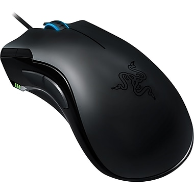 Razer™ USA Mamba RZ01-00120400-R3U1 7 Button Elite Ergonomic Wireless Mouse