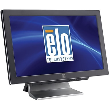 Elo 1366 x 768 E759601 19in. Active Matrix TFT LCD Desktop Touchcomputer