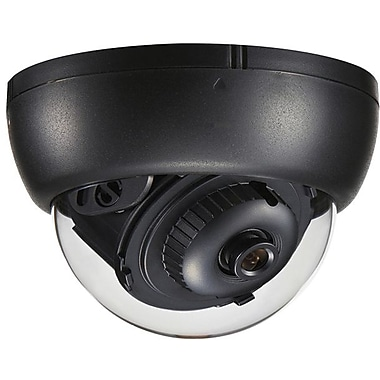 EverFocus® Ultra ED710 Indoor Surveillance/Network Camera, 1/3in.