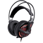 SteelSeries 57002 Diablo III Headset, Black