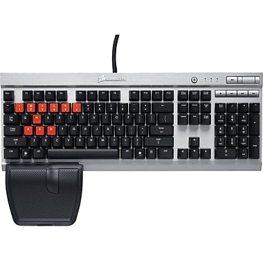 Corsair® Vengeance® CH-9000004-NA K60 Performance FPS Mechanical Gaming Keyboard