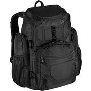 Targus® TSB220US Demolition Backpack For 17.3 Laptops, Black