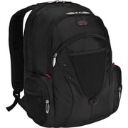Targus® TSB229US Expedition Backpack For 16 Laptops, Black