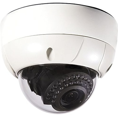 EverFocus® EHH5241 Outdoor Surveillance/Network Camera, 12.8in.
