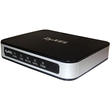 Zyxel® MWR102 Wireless Router, 2.4GHz