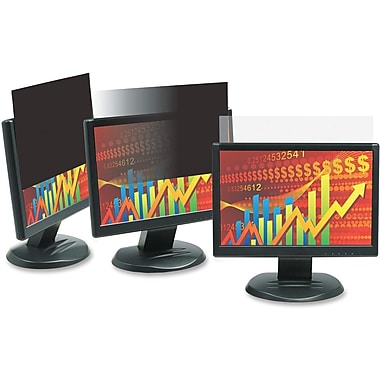 3M™ Widescreen Privacy Filter For 25in. LCD Monitor
