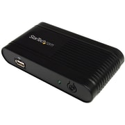 Startech.com® Wi-Fi to VGA Wireless Audio Video Extender, 1 Port
