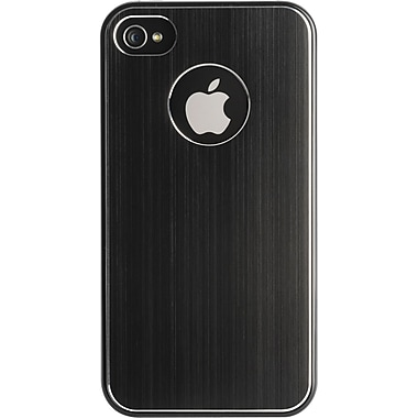Kensington® iPhone Case For Apple iPhone 4/4S, Black