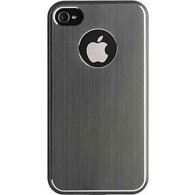 Kensington® iPhone Case For Apple iPhone 4/4S, Grey