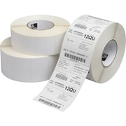Zebra Technologies® 10015341 Z-Select 4D Paper Label, 1.25(L) x 2.25(W)