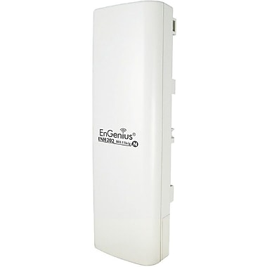 EnGenius® ENH202 Long Range Multiple Client Bridge/Access Point