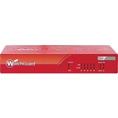 WatchGuard® Trade Up XTM 33 Firewall Appliances With 1 Year Security Bundle, 50 IPsec VPN