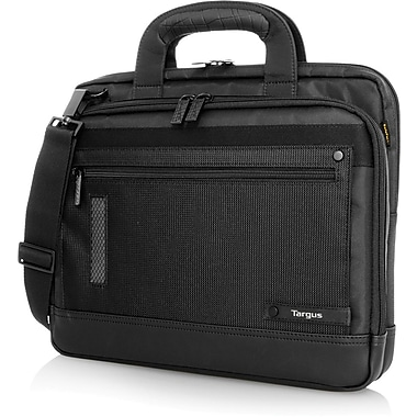 Targus® TTL213US 13in. Revolution Ultra-Thin Topload Case, Black