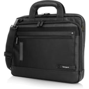 Targus® TTL213US 13 Revolution Ultra-Thin Topload Case, Black