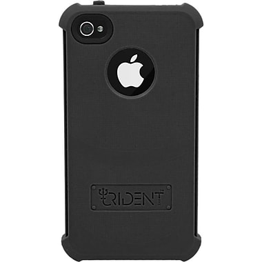 Trident® Perseus A.M.S. Case For Apple iPhone 4/4S, Red