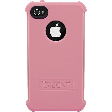 Trident® Perseus A.M.S. Case For Apple iPhone 4/4S, Pink