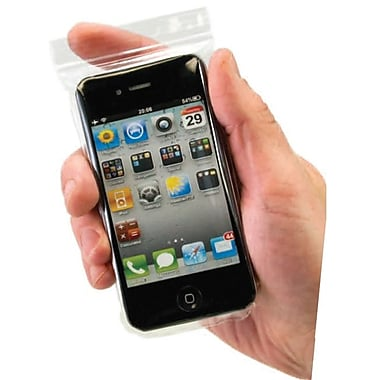 Bracketron™ SmartWraps Case For iPhone & iTouch, Clear