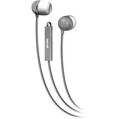 Maxell® 190302WM Earset, Sliver