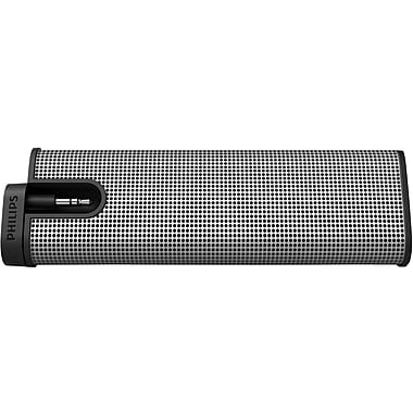 Philips SBA1610 Portable Speaker System For iPod, Smartphones, iPhone, MP3 Player