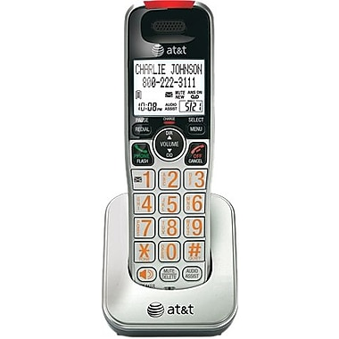AT&T CRL30102 Accessory Handset With Caller ID