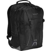 "Targus® TSB712US Sport 26L Backpack For 16"" Laptops, Black"