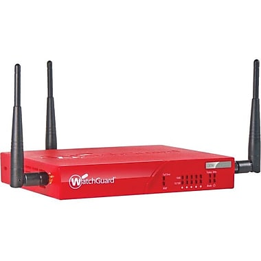 WatchGuard® Trade Up XTM 26 Firewall Appliances With 1 Year Live Security, 5 IPsec VPN