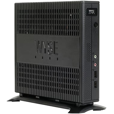 Dell™ Wyse Z90S7 Thin Client, 1.5 GHz 4GB flash / 2GB RAM