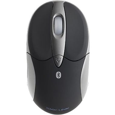 SMK-Link VP6155 Wireless Rechargeable Bluetooth Mouse