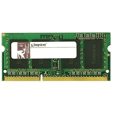 Kingston® KTH-X3B/8G DDR3 SDRAM (240-Pin SoDIMM) Memory Module, 8GB