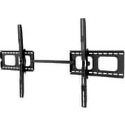 Siig® CE-MT0W12-S1 Universal Tilting XL TV Mount For 60 - 102 LCD/LED/Plasma XL TV Up to 330 lbs.