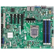 Intel® S1200BTLR 32GB Server Motherboard