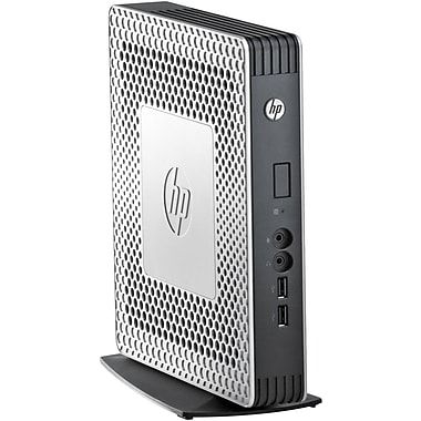 HP® Smart Buy T610 2GB RAM AMD Dual-Core™ T56N APU 1.65GHz Thin Client Server