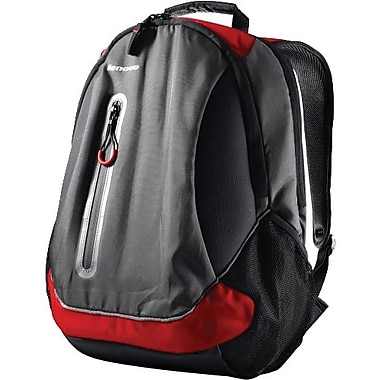 Lenovo® 0A33896 Sport Backpack For 15.6in. Notebooks, Red