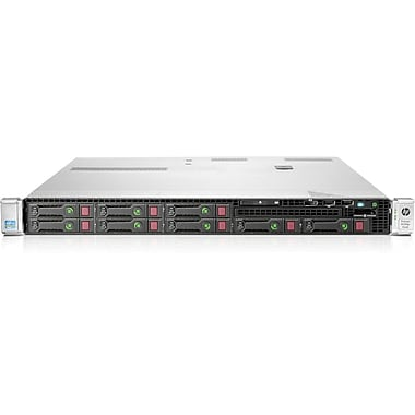 HP® Smart Buy ProLiant DL360p G8 8GB RAM Intel® Xeon® E5-2609 Quad-Core™ 2.40GHz Rack Server